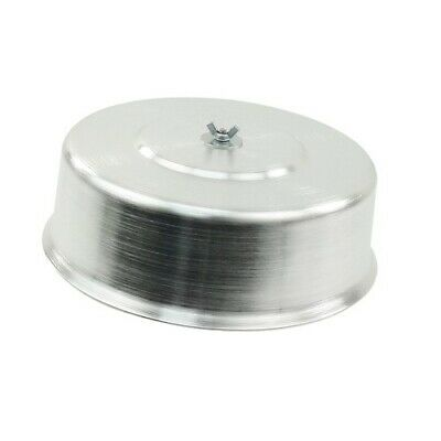 """9"""" Air Cleaner Assembly Radial Seal 2-Stage 4.5"""" Inlet 4"""" Outlet"""