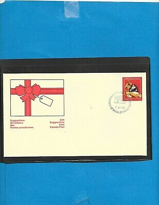 Canada   FDC     # S06 C.V $ 15.00