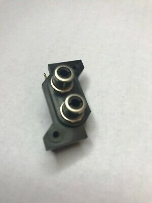 CARVER CT-6 INPUT/OUTPUT RCA Jack module *Replacement* - $6 00
