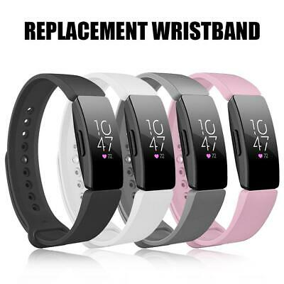 Replacement Wristband Watch Band Leather Hollow Stylish Strap for Fitbit Charge3