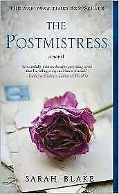 NEW - The Postmistress by Blake, Sarah