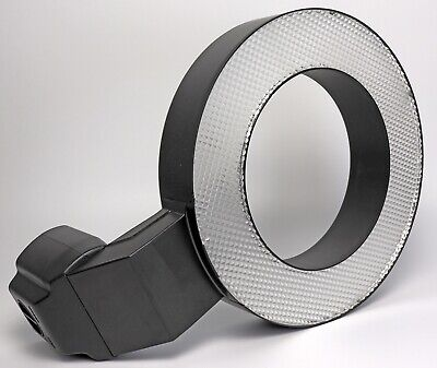 Ring Flash Adapter for Canon 580EX