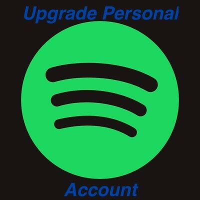 Spotify Premium | Upgrade Your Personal Account | Lifetime | Warranty |