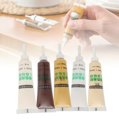 456A 20ml Furniture Refinish Repair Paint Water-Based Paint Living Room Durable