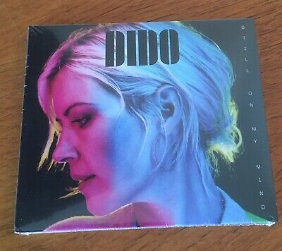 Dido - Still On My Mind / Brand New & Sealed CD Album