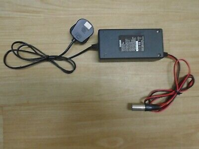 SHENZEN MOBILITY SCOOTER/POWERCHAIR 24v 5a SLA/GEL BATTERY CHARGER