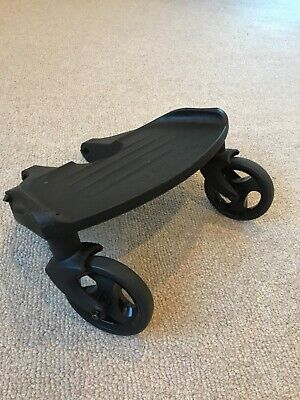 Oyster Ride On Board/buggy Board,Black in Great condition