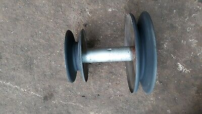 """NEW MURRY 46/"""" DECK PULLEY 92425 OEM FREE SHIPPING MD5"""