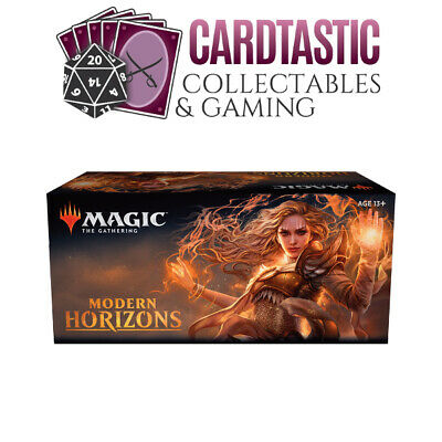 Magic the Gathering TCG Modern Horizons Sealed Booster Box