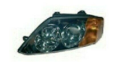 Front Headlight Left for Hyundai Coupe 2002 On