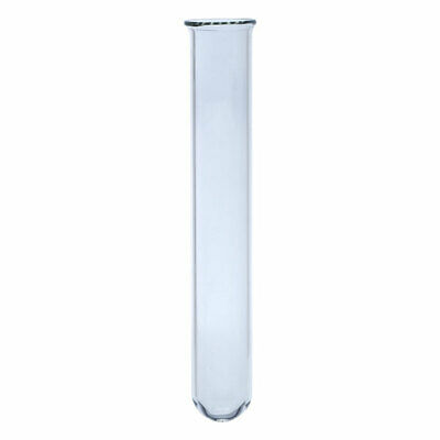 Kimble Chase Test Tube with Rim 12mm x 75mm Pack of 100