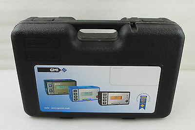 Gmi Portable Gas Detector Gasurveyor 541 New
