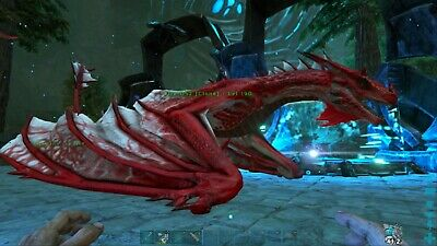 ARK PS4 PVE OFFICIAL - EVENT Wyvern Clones - Choice of 14