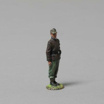 THOMAS GUNN SS078B Tanker in Submariners Jacket (Camo Cap) WW2 Painted Metal
