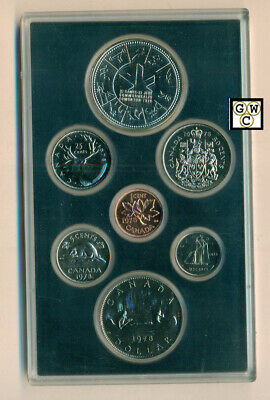 1978 Proof Double Dollar Set 10397