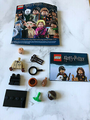 "lego mini figurine ""série Harry Potter"" personnage n°6 neville longbottom 71022"