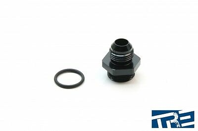 Treadstone Performance 8AN to M22 Oil Cooler Adapter OCA-08AN-M22