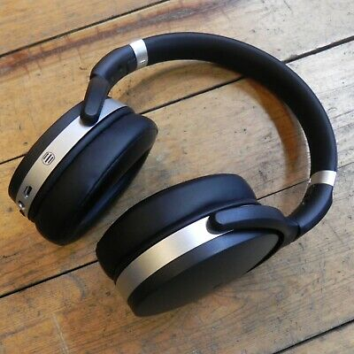 Sennheiser HD 4.50 BTNC Wireless Over-Ear - Black