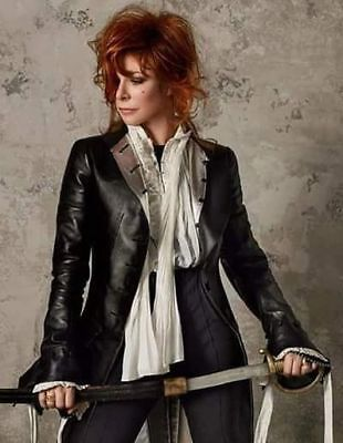 photo 10*15cm 4x6 INCH MYLENE FARMER (169)