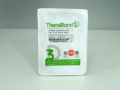TheraBond 3D Antimicrobial Barrier System