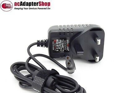 GOOD LEAD PHILIPS HQ8000 Shaver Razor Charger Power Lead Adapter-Adaptor