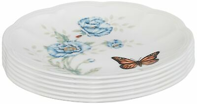 Lenox Butterfly Meadow Party Plates, Set of 6