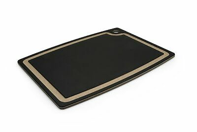 Epicurean Gourmet Series Cutting Board, 17.5-Inch by 13-Inch, Slate/Natural (...