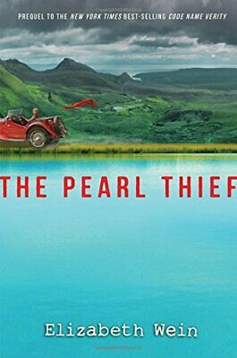 The Pearl Thief by Wein, Elizabeth Book The Cheap Fast Free Post