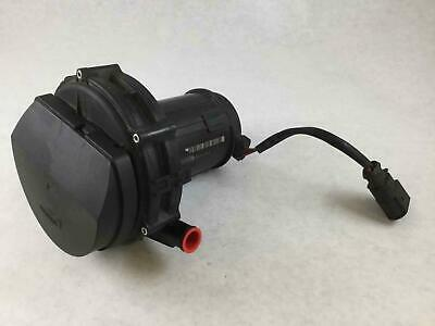 Bapmic 078906601F Secondary Air Injection Smog Pump for Audi S8 RS6 A8 Quattro