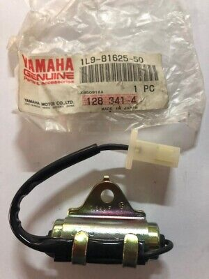 Ignition Coil Fits Yamaha XS400 1977-1979