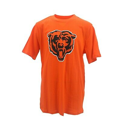 e32741e2b93801 Chicago Bears Official NFL Team Apparel Kids Youth Size T-Shirt New with  Tags