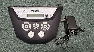 roland td-6v percussion sound module