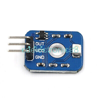 1PCS DC 3-5V UVM-30A UV Ultraviolet Ray Detection Sensor Module for Arduino