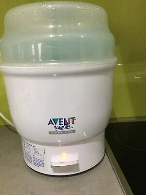 Baby Bottle Steriliser - Avent Electric Steriliser