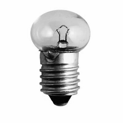 10 P-12829 REPLACEMENT BULBS FOR JENA 17051 LIGHT BULB // LAMP O-3898 17081