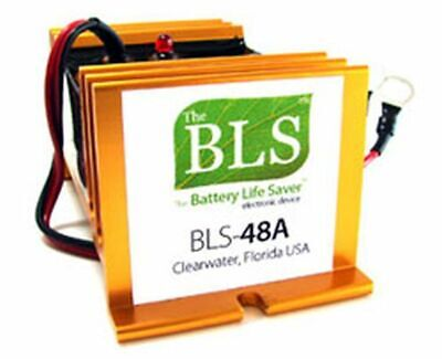 Replacement Battery Accessory For Life Saver / Bls Bls-48A