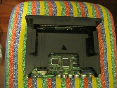 Neo Geo Mvs Mv-1Fz With Unibios 4.0+Battery Mod And Battery Holderfree Shipping