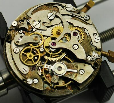 47 Chronograph Movement original Spares Parts-Choose From List 6 LANDERON cal