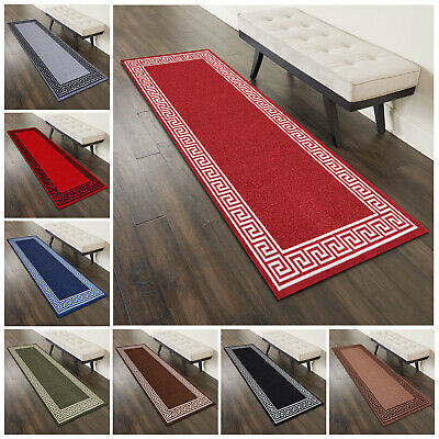 Modern Soft Non Shed Area Rugs Hallway Runner Carpet Thick Anti Slip Door Mats