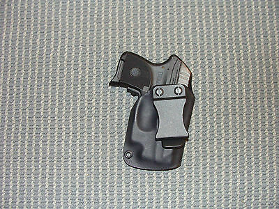 Kydex Neck Holster for Ruger LCP with Crimson Trace Laser/ Conceal