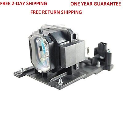 HITACHI DT-01021 DT01021 LAMP FOR MODELS CPWX2515WN CPWX3011 CPWX3011N CPX2010