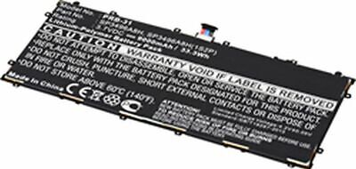 Replacement Battery Accessory For Google Nexus 10