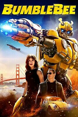 **Read Details** Bumblebee Dig HD & Other Movie Titles