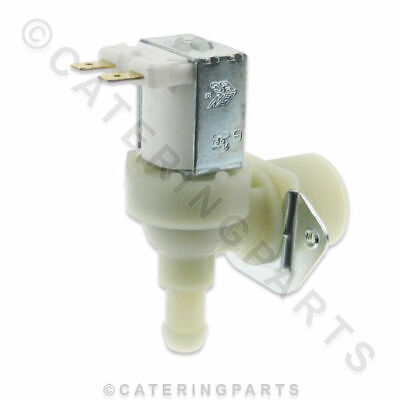 Water Inlet Valve Fits Whirlpool Ignis Phillips K20 K40 Ice Maker Machine 90 Deg