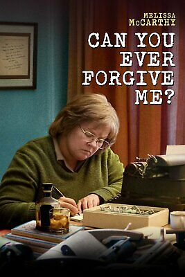 can you ever forgive me dvd