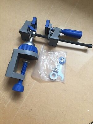 Dremel 2500 Multi Vise tool holder vice hobby multi rotary stand grip clamp jaw