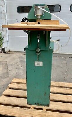 Ritter R-130 Single Spindle Horizontal Boring Machine Drill (101468)
