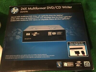 HP DVD1270I DVD WRITER WINDOWS 8.1 DRIVERS DOWNLOAD