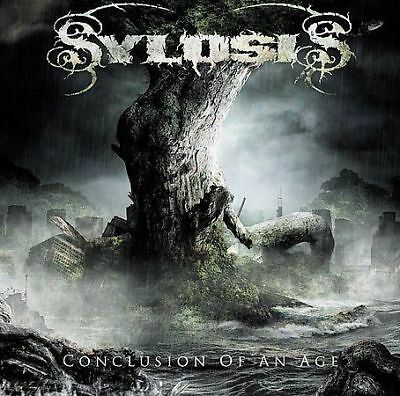 Cd Sylosis - Conclusion Of An Age 2009 Nuclear Blast