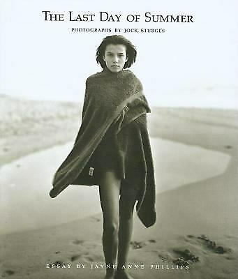 The Last Day of Summer by Jock Sturges